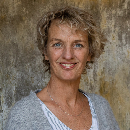 Kristel Dallinga