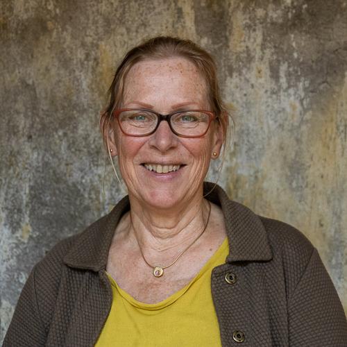 Gerda Wesselius